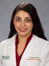 Sonya Kaur
