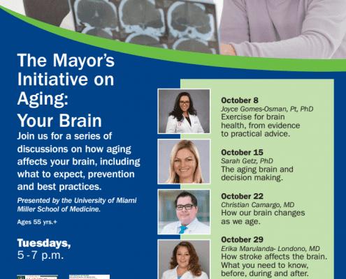 Mayor's Initiative