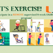 lets exercise