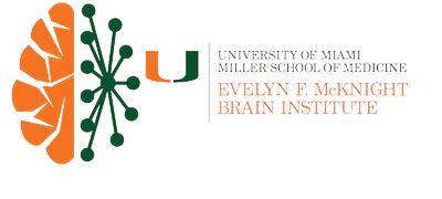 U Miami McKnight Brain Institute